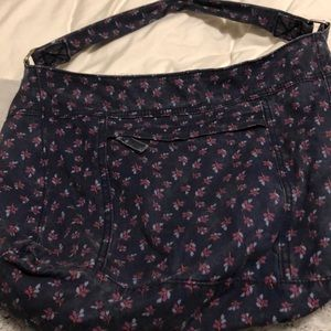 GAP canvas bag
